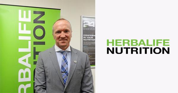 Darren-Burgess-se-Une-al-Consejo-Consultor-de-Nutrición-de-Herbalife